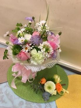 春の花盛り・・・